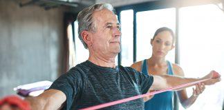 Exercise as medicine: Parkinson's disease