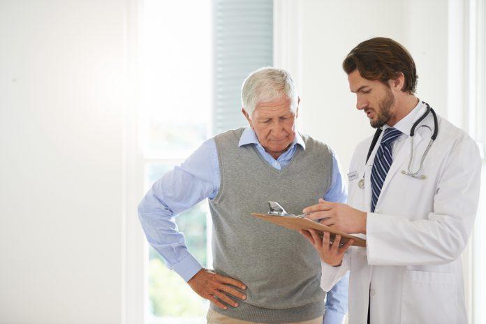 Mens Health: Prostate Cancer